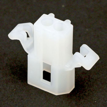 Joint Connector 3.68mm Pitch 1625 Miniture Plug Housing