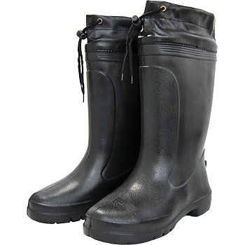 Boots Hopper 01 (Black)