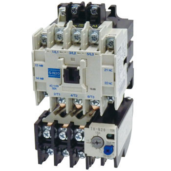 Open-Type Electromagnetic Switch Mso-N Series, Irreversible