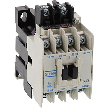 Magnetic Relay SR-N