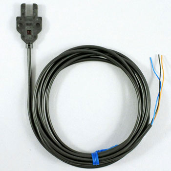Photograph Microsensor Thin Cord Drawer Type, Direct-Current LightEe-Sx77