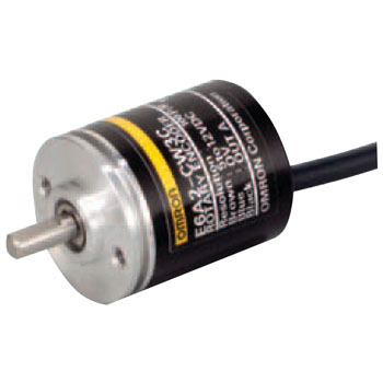 Rotary Encoder Incremental Form E6A2-C