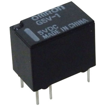 G5V-1 Low Signal Relay