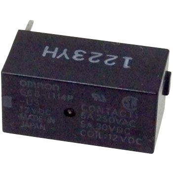 Power Relay G6B
