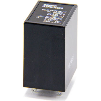 Solid State Relay G3FD