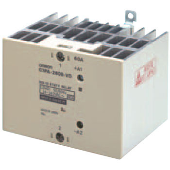 Power Solid State Relay G3Pa