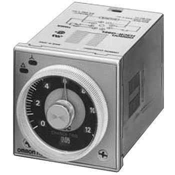 Solid-State Timer H3CR-G