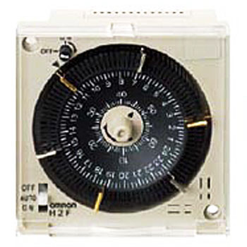 Motor Type Time Switch H2F-D