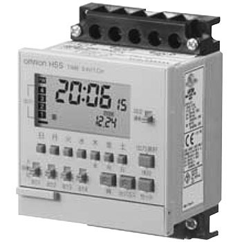 Digital Time Switch H5S