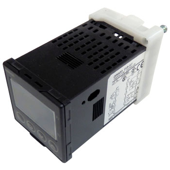 E5CN/E5CN-U Basic-type Digital Temperature Controller