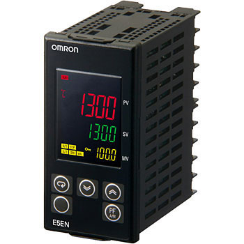 Basic Type Digital Temperature Controller E5EN