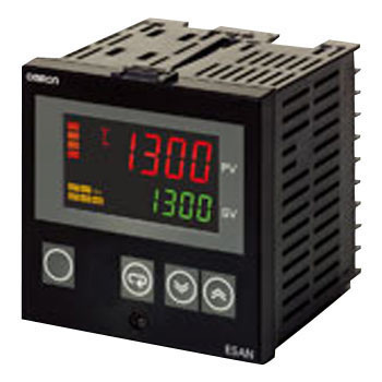 Temperature Controller, Digital Controller, Basic Type E5AN