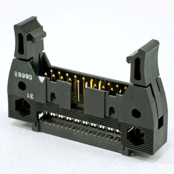 Flat Cable Connector,General Type,XG4 Box Type Plug