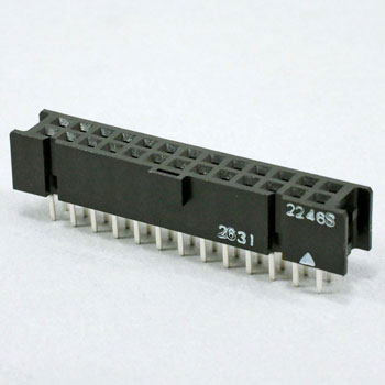 Flat Cable Connector, Types In GeneralXg4 Board Board Socket