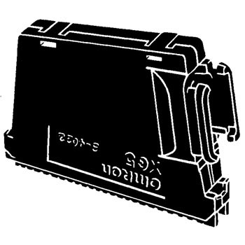 Insulation Displacement Connector