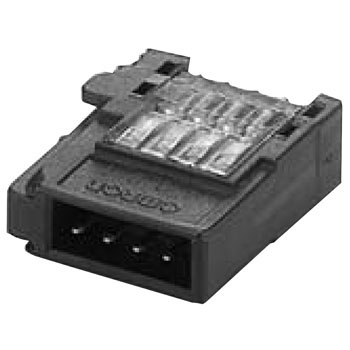 XN2 Easy Wire Connectors for Industrial Components