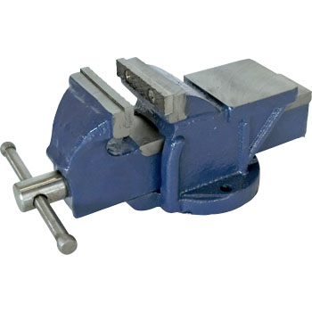 Fixed Base Bench Vise
