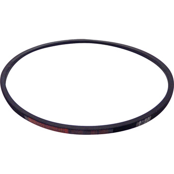 V-Belt A Type, Red