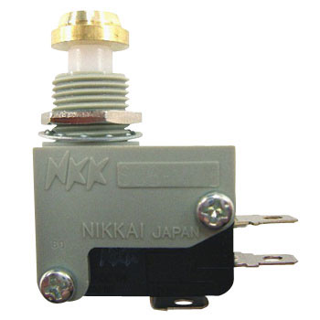 SCB-MV Color Push Button Switch