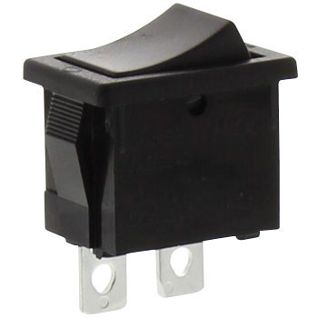 Rocker Switches Cw Series Cw-Sb Non-Illuminated Light Form