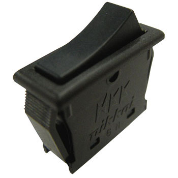 Rocker Switches Cw Series Cw-T