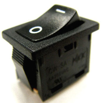 Rocker Switches Cw Series Cw-Sa