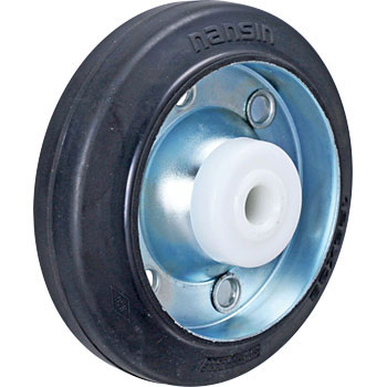CNC Rubber Wheel