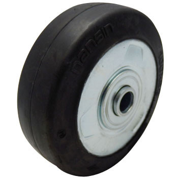 VS Wheel, Rubber
