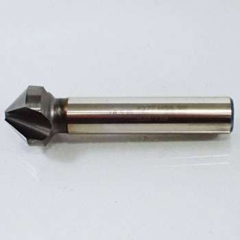 Countersink DLC Coating