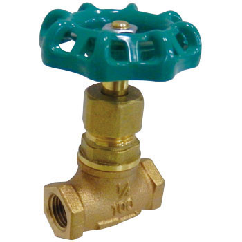100 Type Globe Valve Made From Bronze