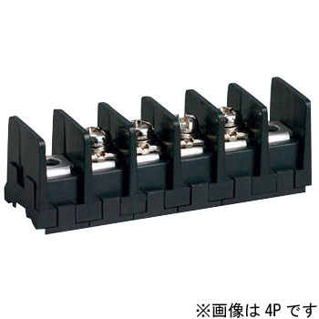 Single row type ML-40 for terminal block relay