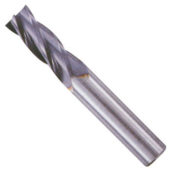 End Mill 4 Flute