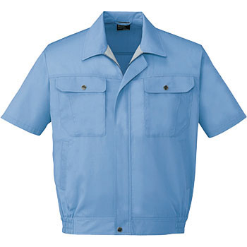 84510 Short sleeve blouson(for spring and summer)