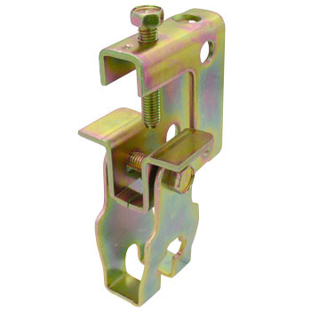Hanging Bolt Support Bracket