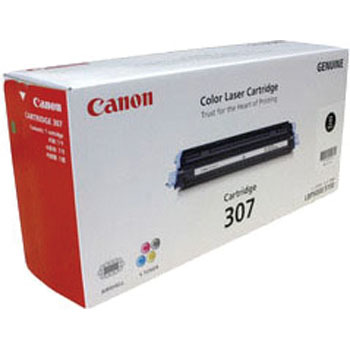 Toner cartridge 307