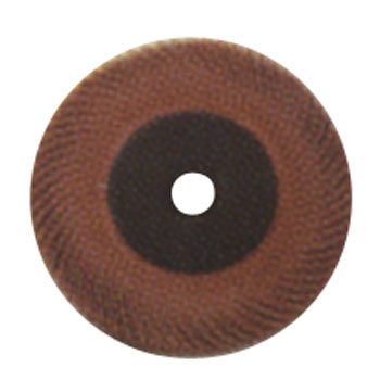 Radial Bristle Brush