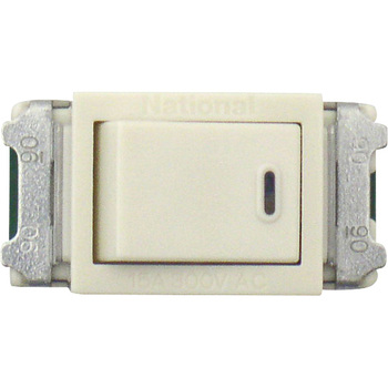 Full Color Embedded Switch