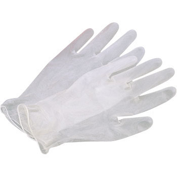 US Plastic Gloves 201