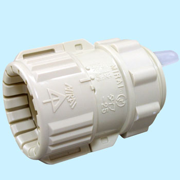 Pf Pipe Connector, G Type
