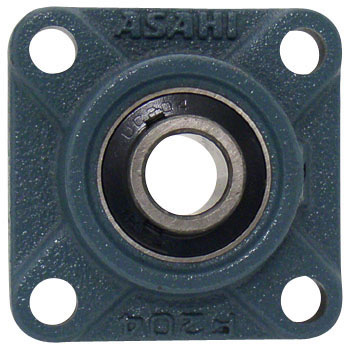 Square Flange Unit