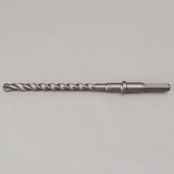 Deltagon bit Hexagon shaft axis Regular size