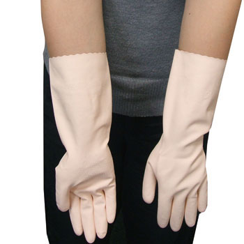 Fine Robe Fit Gloves Mid-Thickness