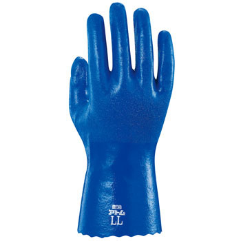 Oil and Cold Resistant Gloves