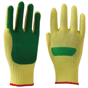 "Cut Resistant Gloves, ""HG New Wave KV"""