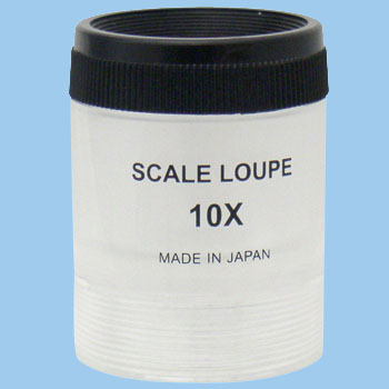 Scale Magnifier