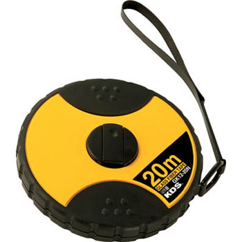 Measuring Tape, Tufmic Rubber Capsule