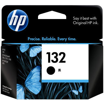 Ink Cartridge HP132