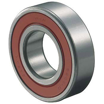Deep Groove Ball Bearings 6200 Series LU
