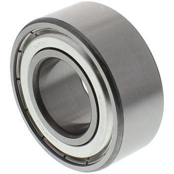 Double Row Angular Contact Ball Bearing 5000 ZZ