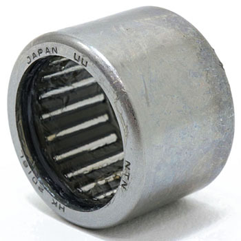 Drawn Cup Needle Roller Bearing HK  Type, Open End